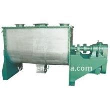 WLDH Horizonal Ribbon Mixer used in salt