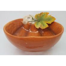 Tigelas de cerâmica para animais de estimação