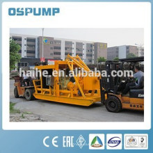OCEAN Brand Horizontal Multistage Centrifugal Pump using for sea water