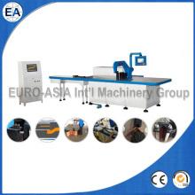 Máquina de dobra hidráulica automática