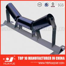 Belt Conveyor Return Idler Roller Huayue Diameter89-159mm