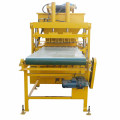 automatic introduction interlocking clay block moulds making machine