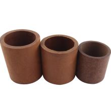 Phenolic Cotton Cloth Laminated Tube Winding Insulation