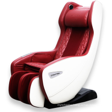 One step zero gravity with Roller heating L track small home use massage chair