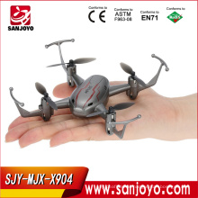 Wholesale Small mjx x904 drone uav long flight time with 6 axis gyro