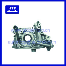 Diesel engine parts lubrication oil pump assy for HYUNDAI 21310-26020 21310-22650