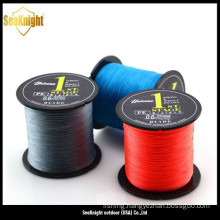 Freshwater Braided Fishing Line for Outdoor Sports Equipment