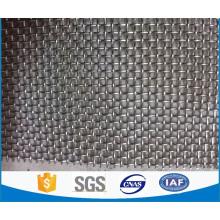 Malha de filtro de aço inoxidável de 10 mícron