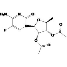 2′, 3′-Di-O-Acetyl-5′-Deoxy-5-Fluoro-D-Cytidine CAS No. 161599-46-8