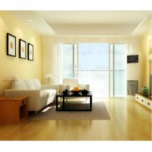 Multi Layer Qunrambu Olive Engineered Wood Flooring