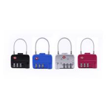 Tsa320 Bagages de voyage à combinaison ou à cadenas