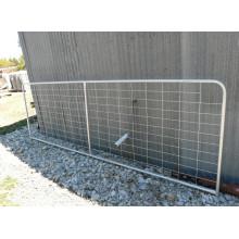 Hot DIP Galvanizing Animals Fencing / Farm Gate (XM-FG)