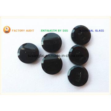 Glass Button/Fashion Button/Crystal Button for Garments