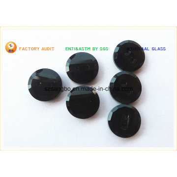 Кнопка кнопка/кристалл стекла кнопки/моды для одежды