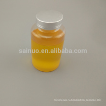 Светло-желтая жидкость ПВХ кальций-цинк, стабилизатор для трубы
