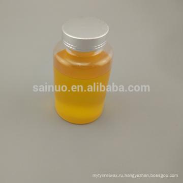 Высокое качество ЭКО-дружественных сертификации/зн стабилизатор с желтой жидкостью