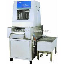 Máquina de inyección de solución salina