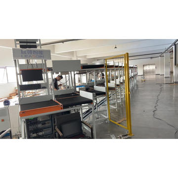 Z Type Logistic Sorter
