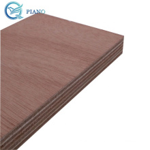 5mm 6mm 9mm 12mm 18mm 1500x3000 marine plywood plastic coated plywood