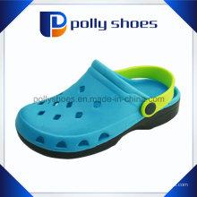 Atacado Venda Anti-Slip Baby Melhor Jardim Sapatos