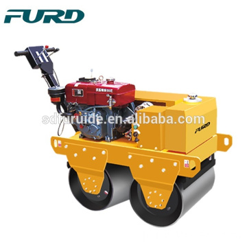 Small Hand Asphalt Road Roller Machine for Sale Fyl-S600CS Small Hand Asphalt Road Roller Machine for Sale Fyl-S600CS
