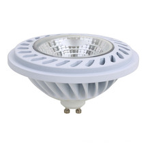 LED spot Es111 s/n 13W 1050lm GU10 AC100 ~ 265V blanche logement