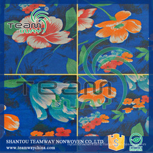 Printed Stitchbond Nonwoven for Mattress