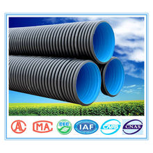 HDPE corrugated Pipe dn1200