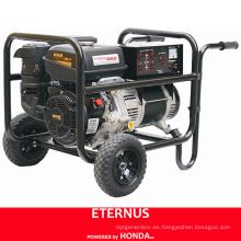 Generador Nuevo Modelo 6kw Movible (BK8500)