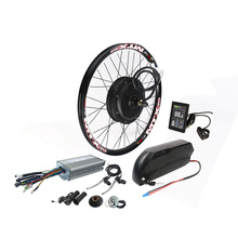 27.5inch 700C 29inch CE Approved 48V 1500W Electric bicycle bike motor Conversion Kit