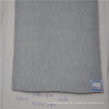 Alpaka Wolle Stoff für Herren und Damen Wintermantel Designs lange Haare Plüsch