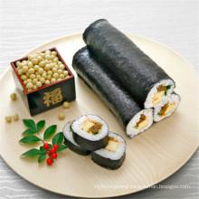 Good Taste Low Calorie Seaweed Nori Health Facts