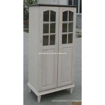 Деревянный шкаф древесины кабинет /Kitchen