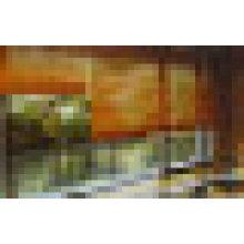 Bambus Roller Blind (Fenstervorhänge A-10)
