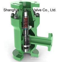 Vanne de recirculation automatique à basse pression (YCAT)