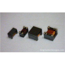 HIGH SPEED LAN 10/100/1000BASE-TX MAGNETIC MODULE(SMD)