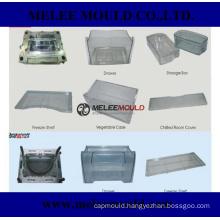 Plastic Household Appliances Freezer Machine Mould