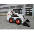 Schneller Anlieferung Mini-Gartentraktor mit Frontlader