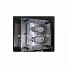 O nylon do PE do ABS dos PP sobre o molde moldou a modelagem por injecção plástica da inserção