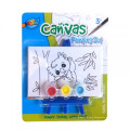 Aroys Canvas painting kits for kids