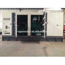 Energia do grupo gerador a diesel de 1000 kva pelo motor CUMMINS