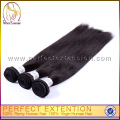 High Quality Cheap Straight Wave 100% Brazillian Virgin Hair