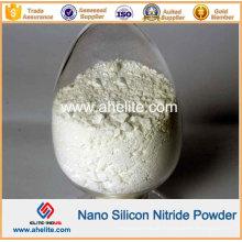 Nitrídio de silício em pó