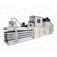 Horizontal Automatic Baler Machine for Pet Bottle