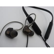 Écouteurs intra-auriculaires Bluetooth Sport stéréo