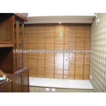 Cortina de porta de bambu