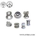 Нинбо ISO низким алюминиевого литья под давлением
