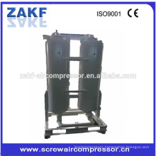 Heatless Purge Desiccant Compress -20 to -40 degreee used Compressed Air Dryer
