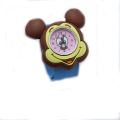 Animal Shape Kids Slap Watch For Promotional Gifts