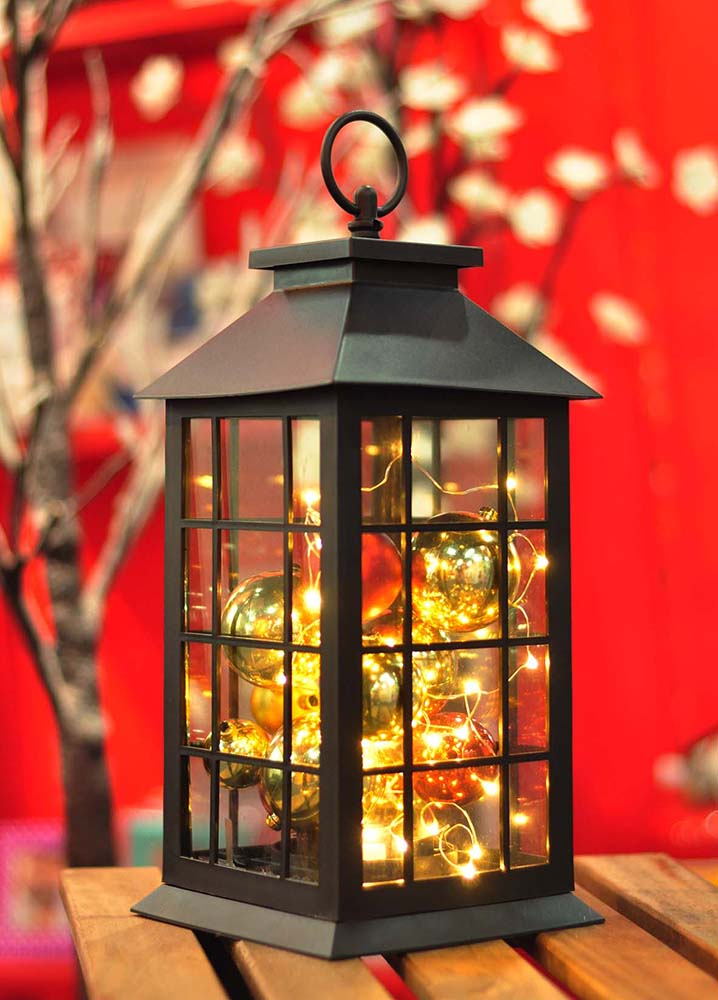 Decoration Lantern Light